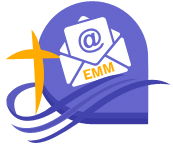 Email Ministry Logo
